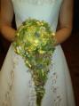 Blumenhaus Eickhoff - Brautstrauß